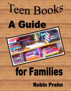 Teen Books A Guide for Families